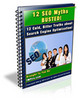 Thumbnail 12 SEO Myths Busted - with PLR
