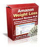 20 Amazon Weight Loss Product Reviews - with PLR