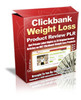 20 Clickbank Weight Loss Product Reviews - with PLR