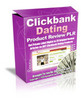 Thumbnail 20 Clickbank Dating Product Reviews - with PLR