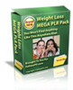Weight Loss Mega PLR Pak - with PLR