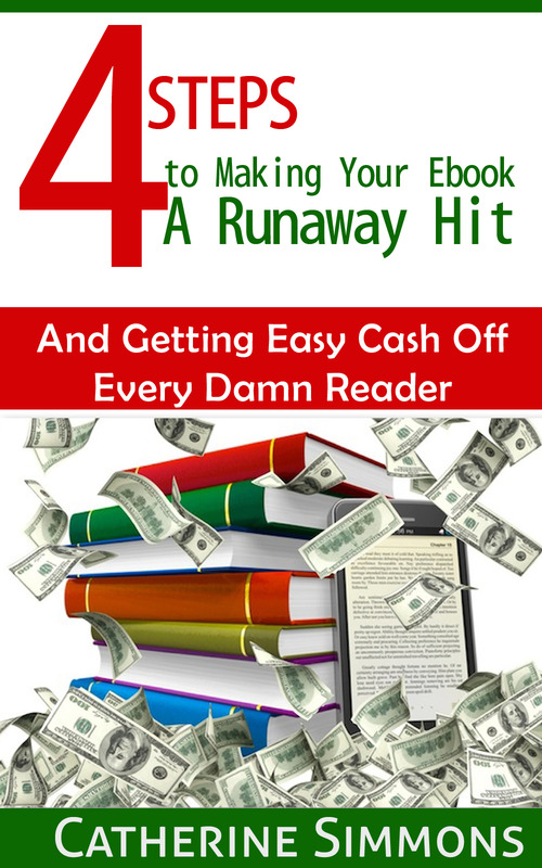 Product picture 4 Steps to Making Your Ebook A Runaway Hit